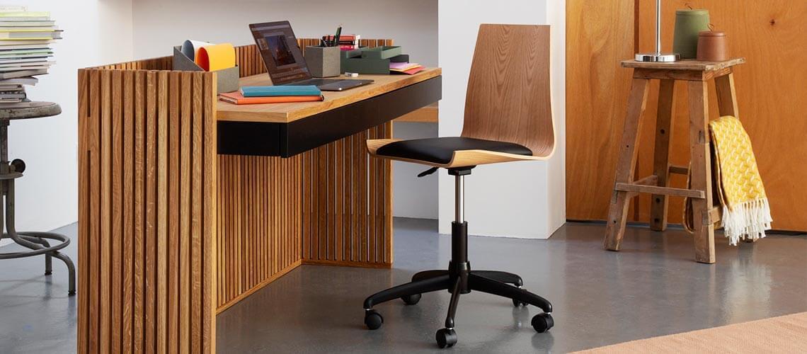 Inspiration déco : Un bureau, 6 ambiances