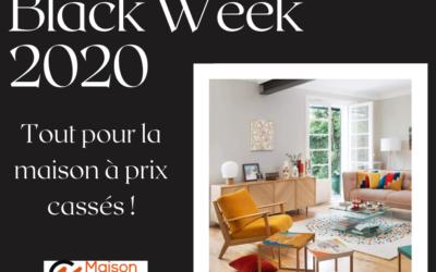 Black Friday chez Maison Canali, c'est une Black Week