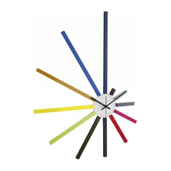 Horloge Spectrum Habitat