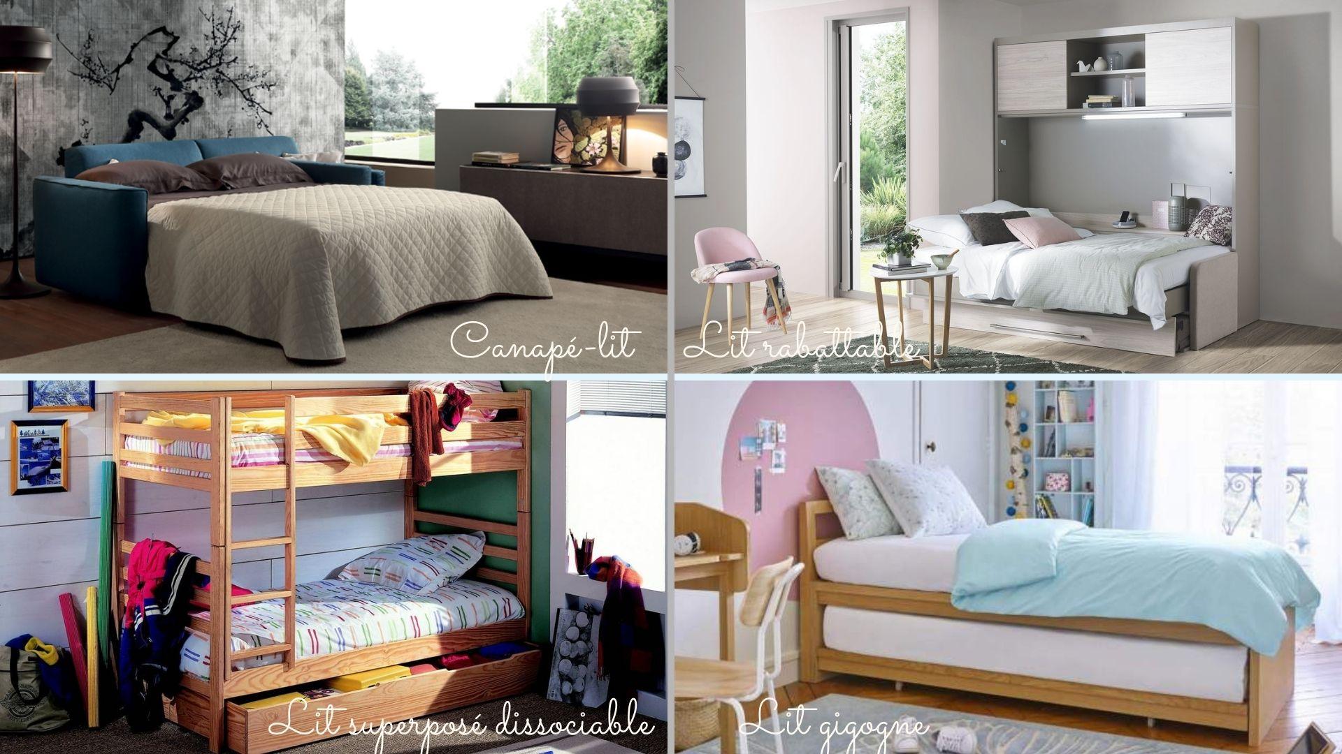 Choisir un canapé lit